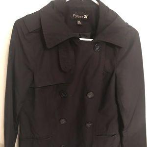 Forever 21 jacket